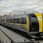 Rotem - Linha 4 Amarela