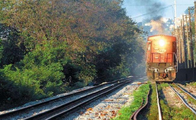 Ferrovia ALL