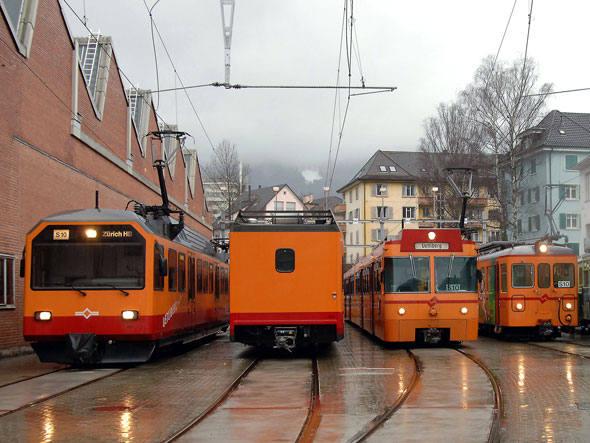 3) Zurique, Suíça – US$ 4,66. Poder de compra: 110,6