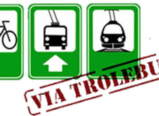 """Via Trolebus concorre a premio """"Mobilidade Minuto"""""""