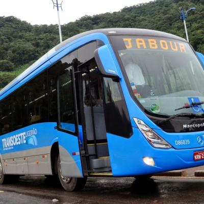 Maioria da população se desloca por ônibus no transporte público, diz pesquisa