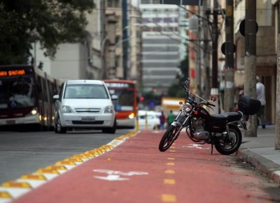 Prefeitura irá dar orientações pedagógicas para a população sobre o funcionamento das ciclovias