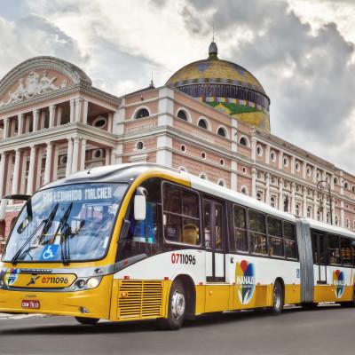 Pesquisa avalia sinalização dos transportes em 13 capitais brasileiras