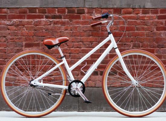Norte-americano cria bicicleta que dispensa manutenção
