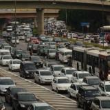 A falta de mobilidade atrapalha a diversão do paulistano