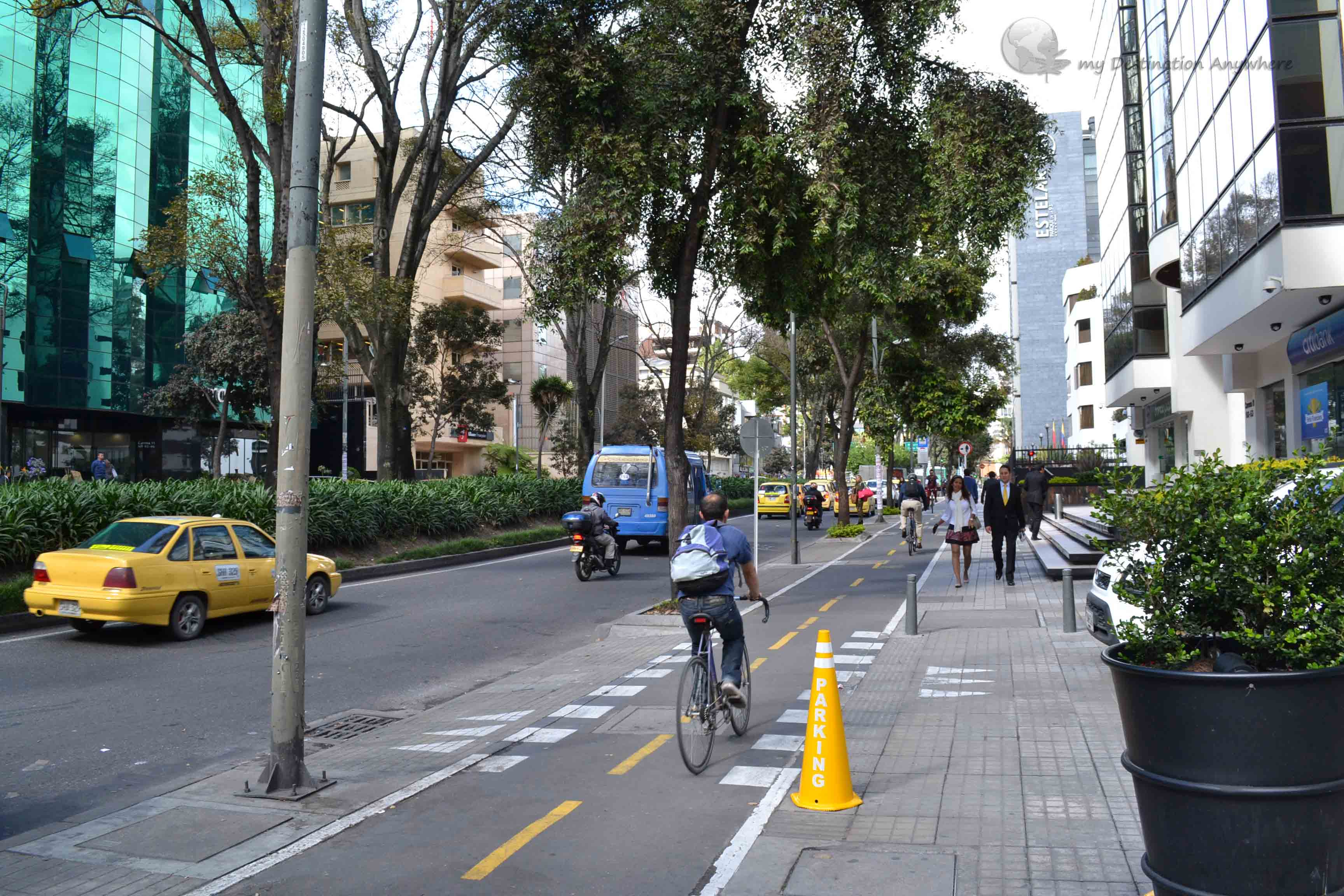 Carrera-11-Bogota