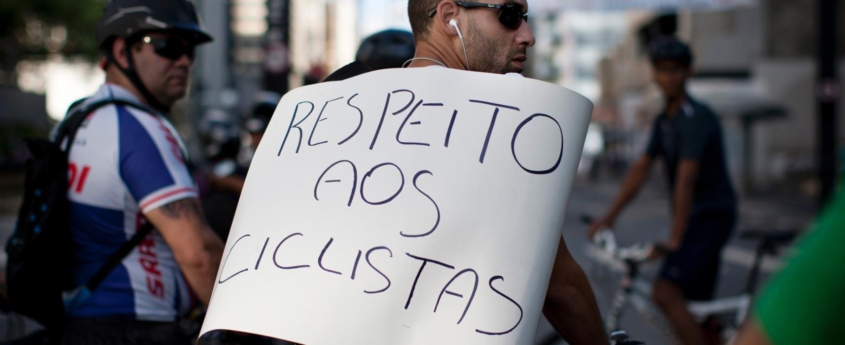 10 mitos sobre as novas ciclovias de São Paulo