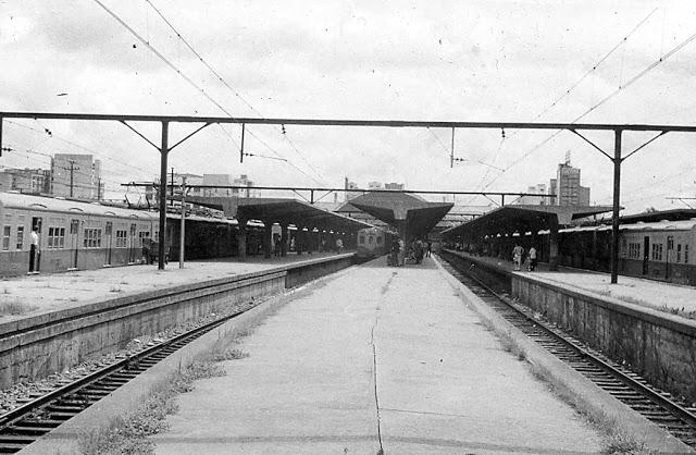 Estação Roosevelt