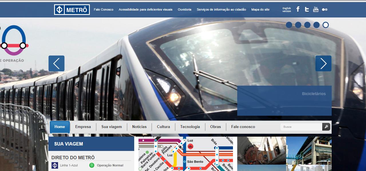 site-metro