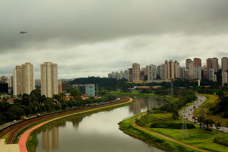 """Imagem de Karla Cozzer - Blog """"Céu de São Paulo"""" -"""