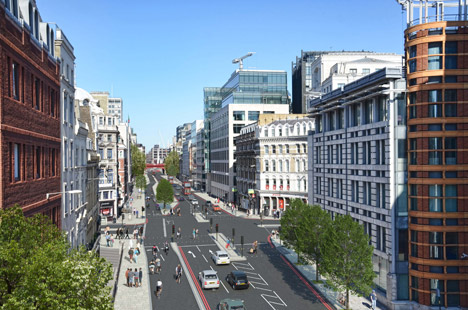 London-cycle-Superhighway-proposal-TfL_dezeen_468_2
