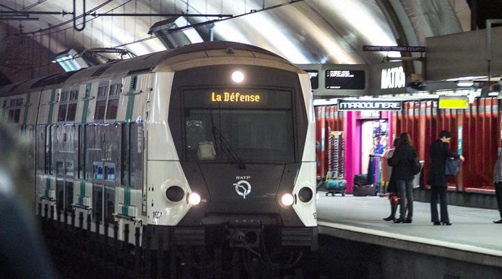 Foto: Alstom Transport/ TOMA - C. Sasso.