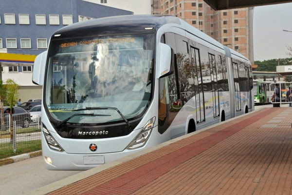 BRT Rio 3