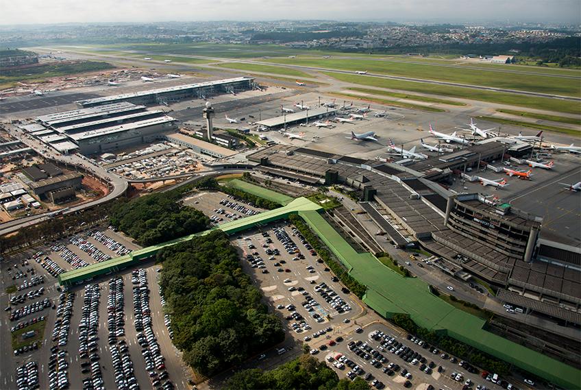 Resultado de imagem para FIM DA TAXA ADICIONAL COBRADA NA TARIFA DE EMBARQUE INTERNACIONAL