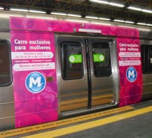 vagao-rosa-metro-rio