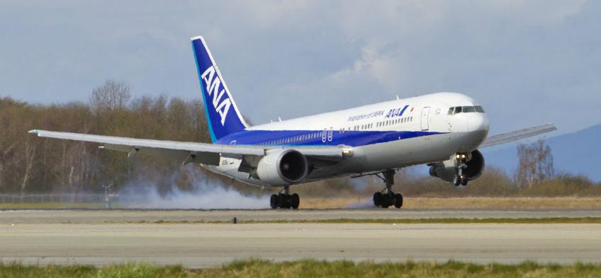 All-Nippon-Airways