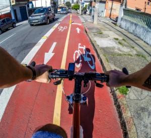 Foto: Rafael Neddermeyer/ Fotos Públicas (21/09/2015 – Ciclovias Paralelas)