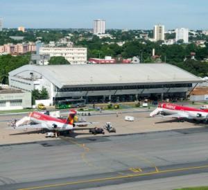 Aeroporto de Cuiabá teve a pior avaliação.