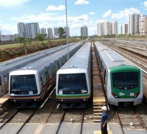 Foto: Paulo Barros, Ascom Metro-DF