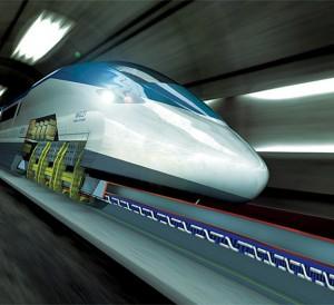 maglevnet-maglev-train