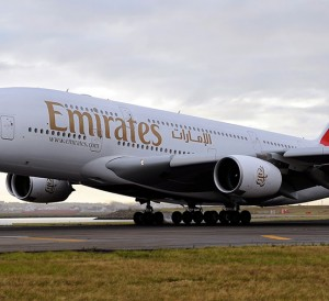emirates-a380-landing