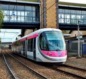 Midland-Metro