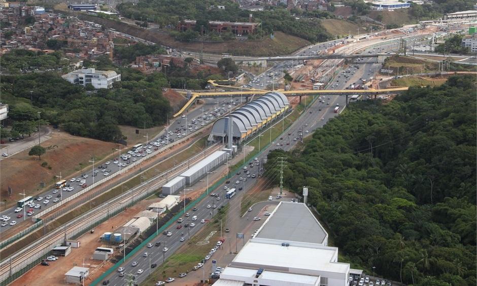 Estação Pituaçu