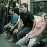 pênis metrô cidade do méxico