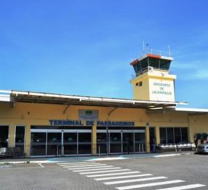 aeroporto jacarepaguá