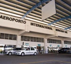 aeroporto-hercilio-luz- florianópolis