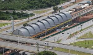 Estação Bairro da Paz - Abril/2017