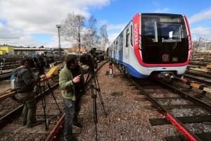 (Foto: Serguêi Kiselev/Agência Moskva)