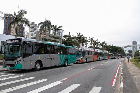 osasco ônibus