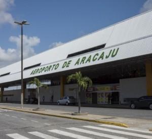 aracaju aeroporto