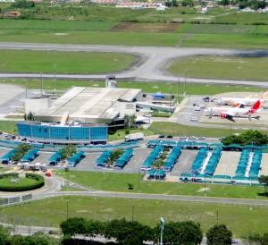 aeroporto joão pessoa
