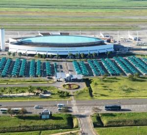 aeroporto maceió