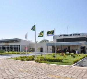 aeroporto juazeiro norte