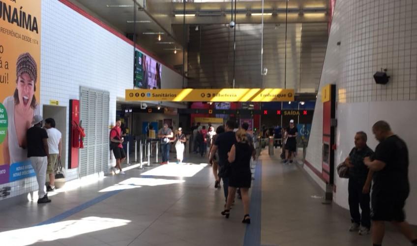 linha 4 amarela butantã