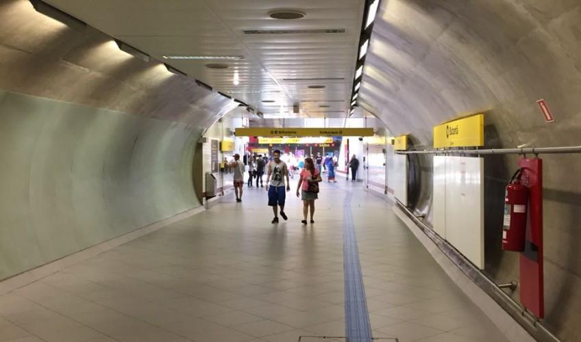 linha amarela butantã