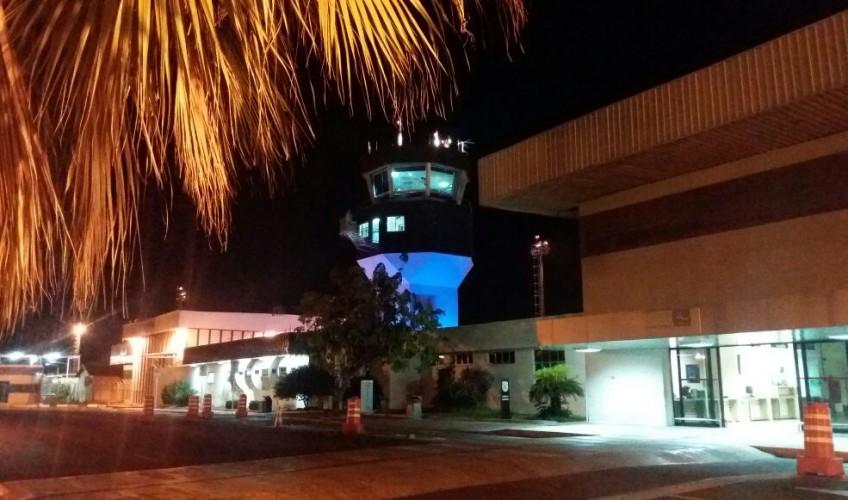 aeroporto teresina