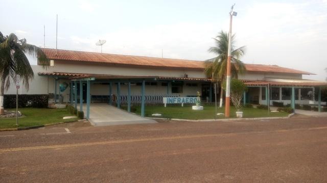 aeroporto altamira
