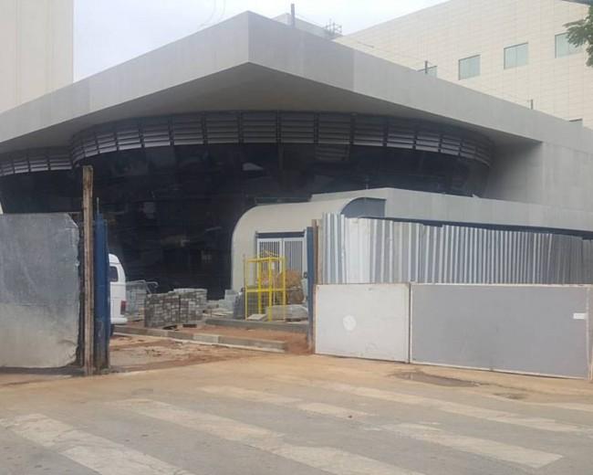 estação hospital são paulo novembro 2017