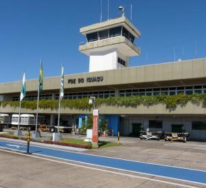 aeroporto foz de iguaçu