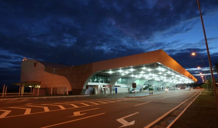 aeroporto palmas