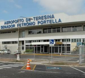 teresina aeroporto
