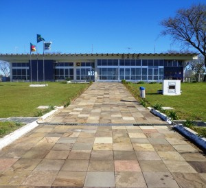 Aeroporto de Bagé_divulgação Infraero
