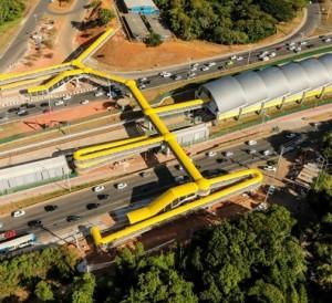 estação cab ccr metro salvador