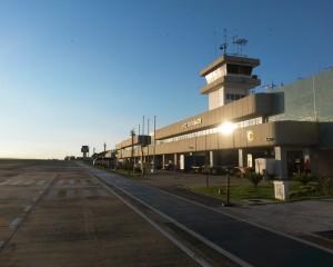 foz do iguacu aeroporto