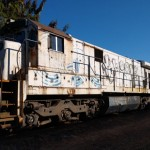 Resgate de Locomotiva