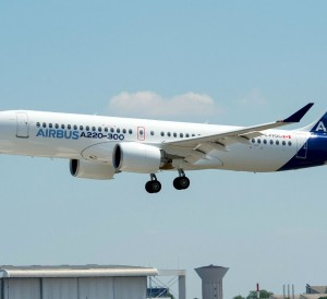 Airbus-A220-300